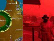климат Австралия
