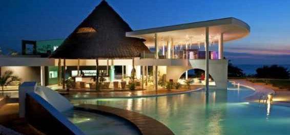 Алмазы Звезда Востока отель в Занзибаре