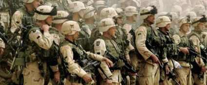США выкидывают из Ирака: теперь они в капкане