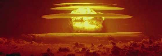 Сможем ли мы выжить во время ядерной зимы