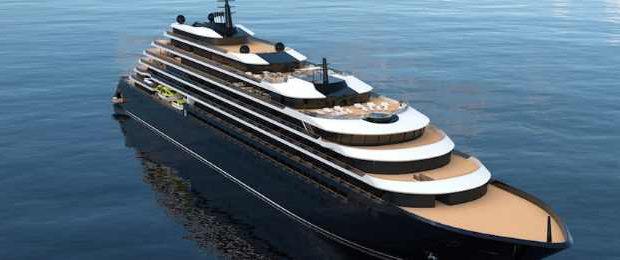 Коллекция яхт Ritz-Carlton представляет мега маршруты на 2021 год