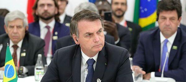 В Бразилии уволили чиновника, который цитировал Геббельса