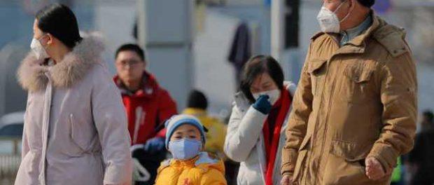 В Китае разыскивают «супер-распространителя», который инфицировал 14 врачей
