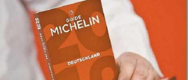 Всемирно известный ресторанный гид «Мишлен» не идёт в Россию из-за плохих дорог и санкций