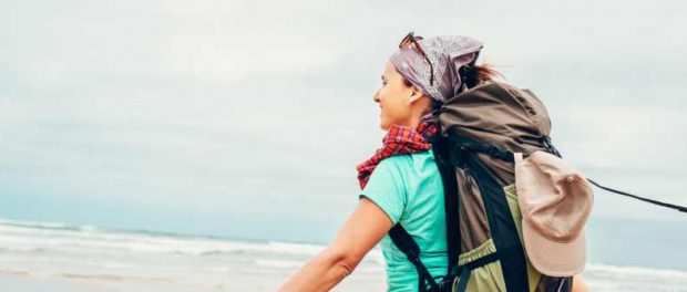 Большинство женщин сейчас путешествует в одиночестве