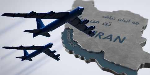 Иран-США: ситуация накалилась до предела