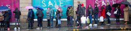 Как торговый шопинг убивает планету