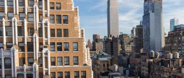 Radisson открывает отель в центре Таймс-сквер