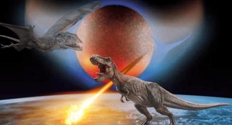 Такой атаки астероидов Земля еще не видела