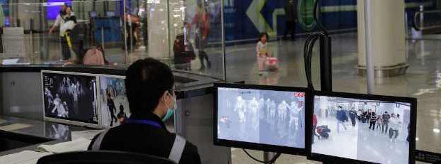 Коронавирус загубил экономику Гонконга