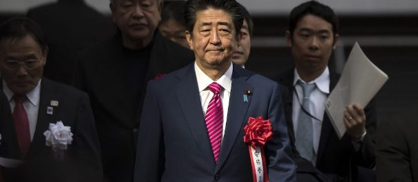 Япония: коронавирус не повлияет на Олимпиаду 2020