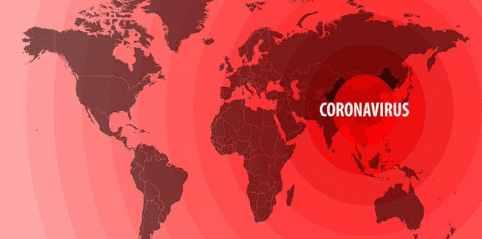 Коронавурус: дела в Китае идут совсем плохо