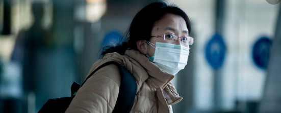 Почему же коронавирус поражает только китайцев
