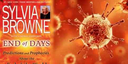 Коронавирус был предсказан в 2008-м году