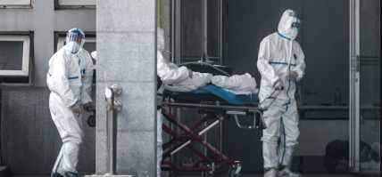 США ввели первый карантин за 50 лет из-за коронавируса
