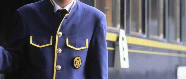 Вы можете присоединиться к вечеринке убийства на оригинальном поезде Orient Express