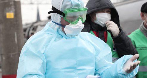 В Первоуральске и в ХМАО госпитализировали с коронавирусом