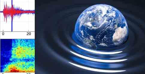Гравитационные волны могут предсказывать место и силу землетрясения