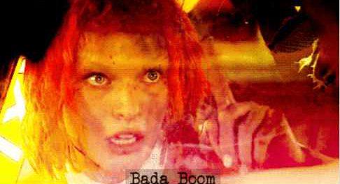 15 февраля будет BADA BOOM