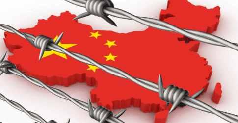 Охват карантина в Китае достиг 400 миллионов человек