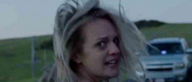 Человек-невидимка — фильм ужасов, который работает на нескольких уровнях