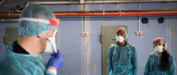 Таиланде коронавирусом заразилась израильская 2 годовая девочка