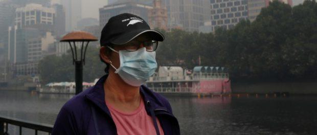 Австралия запретила въезд китайским студентам