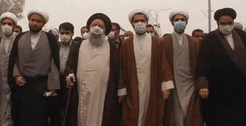Коронавирус просто разложил Иран