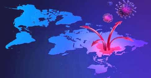 Коронавирус в Китае: один день страшнее другого