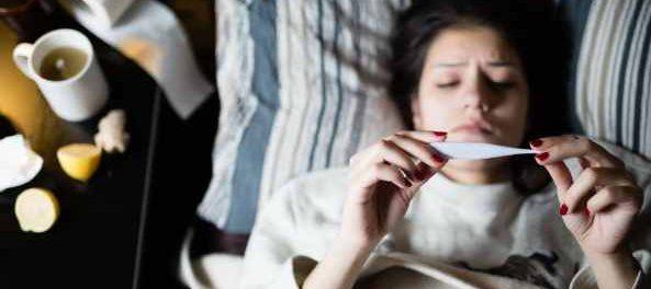 Сезон гриппа становится все более странным