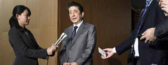 Олимпийский год в Японии сдулся из-за вспышки вируса и экономических проблем