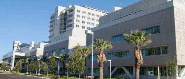 В Калифорнии обнаружился коронавирус