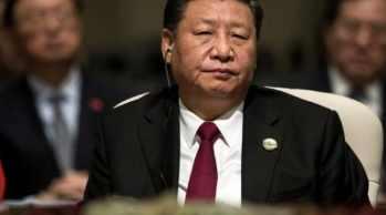 Куда пропал правитель Китая Си Цзиньпин
