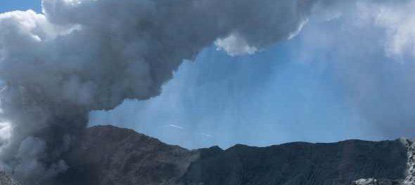 Семья жертв трагедии на вулкане Новой Зеландии критикует туроператоров