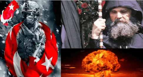 Третья Мировая война может начаться между Сирией и Турцией