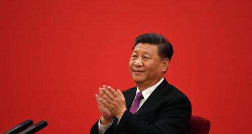 Убьёт ли коронавирус председателя Китая Си Цзиньпина
