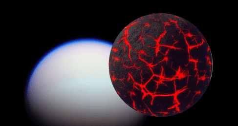 Откуда из Космоса идет гамма излучение