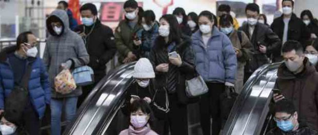 Космические данные отображают восстановление бизнеса Китая от вирусов