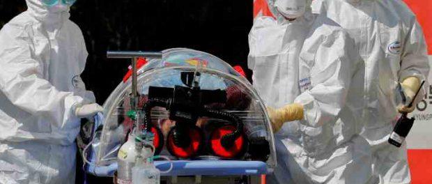 Коронавирус: обновления на 7 марта