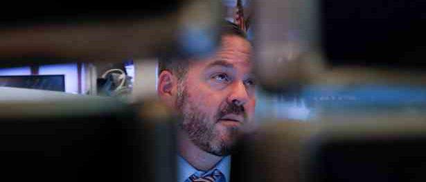 Фондовый рынок пытается расти после жутких потрясений
