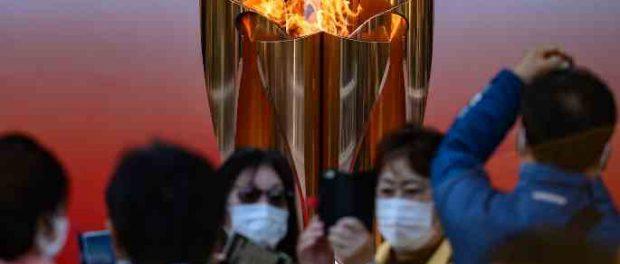 Японию добивают с Олимпиадой 2020