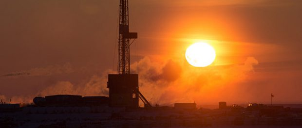 Нефть стала очень дешёвой, но кому сейчас до этого дело