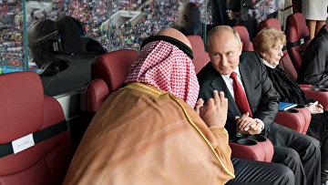 Кто быстрее рухнет на нефти: саудиты и русские