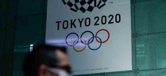 Япония не собирается отменять Олимпийские игры по совету Трампа