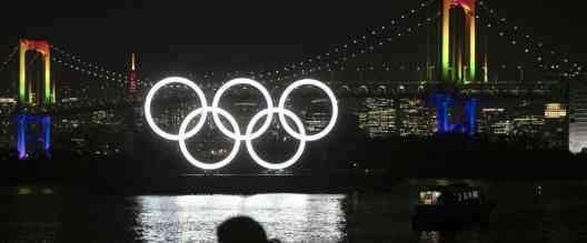 Отмена Олимпиады может привести к финансовым потерям