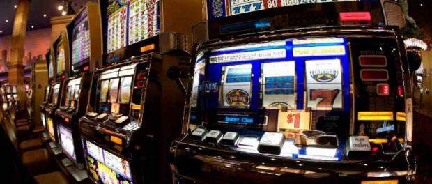 Игровые автоматы предлагают массу удовольствия и отличных выигрышей