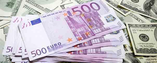 Экономика Европы рухнула из-за коронавируса