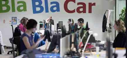 BlaBlaCar закрыл сервис из COVID-19