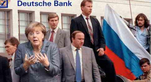 В Германии начинается зачистка и революция