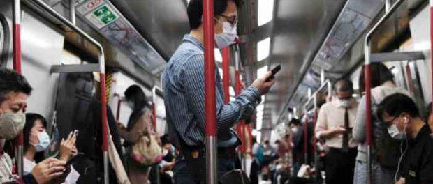 Китай обвинил США в происхождении коронавируса